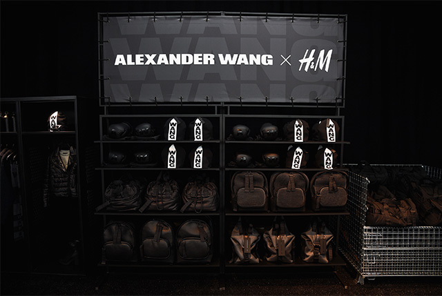 "Alexander Wang: ""I never played sports, so it intrigues me"" (фото 3)"