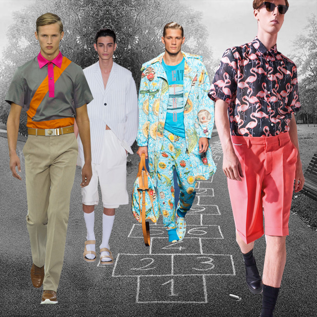 Trend report: Menswear Spring/Summer 15 (фото 3)