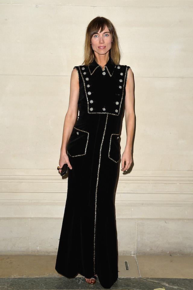 Valentino Haute Couture AW14: The Guests (фото 6)