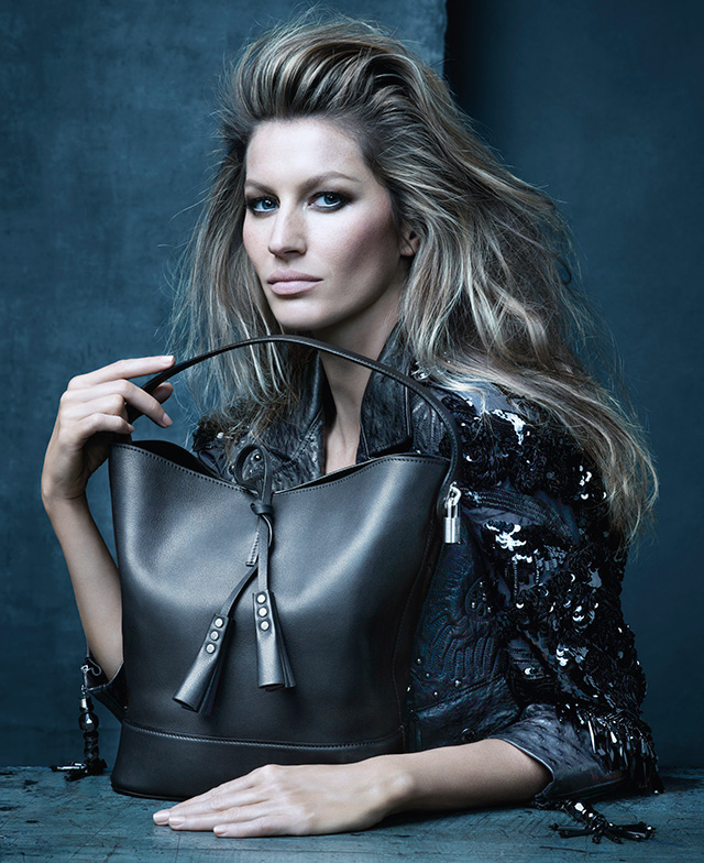 Girl of the week: Gisele Bündchen (фото 6)