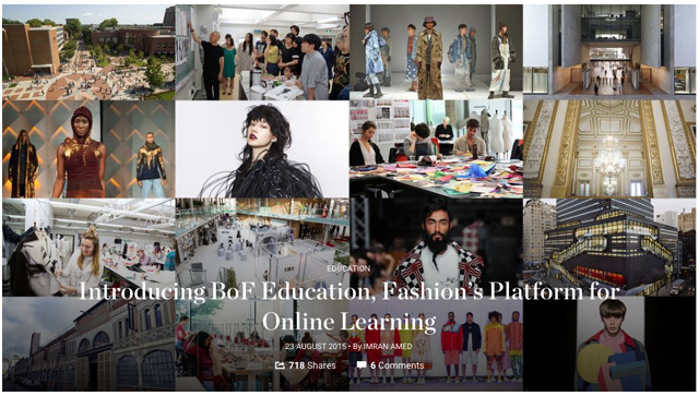 Business and fashion courses 44