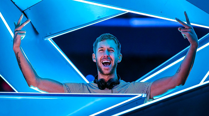 Forbes announces Calvin Harris as the world's highest paid DJ (фото 1)