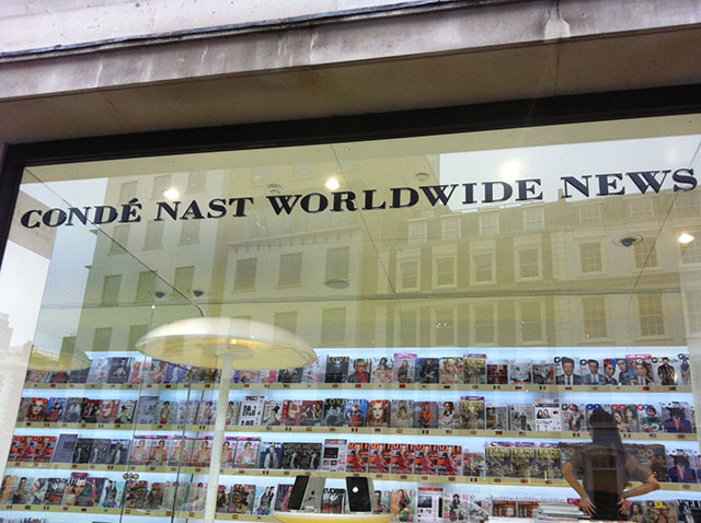 Cond nast uk to launch bespoke publishing service buro 24 7 for Buro services toulouse