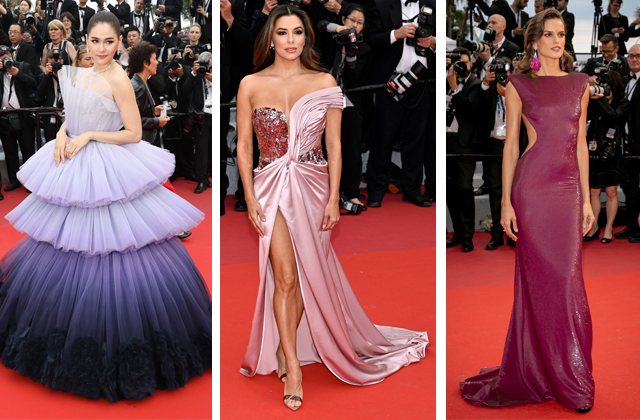 The best red carpet looks from the 2019 Cannes Film Festival (фото 3)