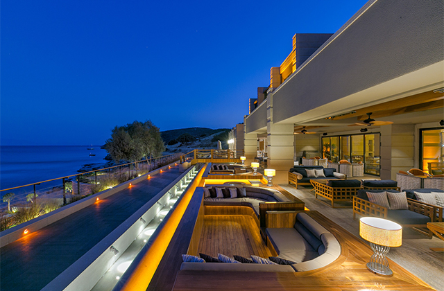 Travel talk: Here's why you need to plan your getaway to Caresse, a Luxury Collection Hotel in Bodrum (фото 2)