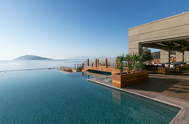 Travel talk: Here's why you need to plan your getaway to Caresse, a Luxury Collection Hotel in Bodrum (фото 5)