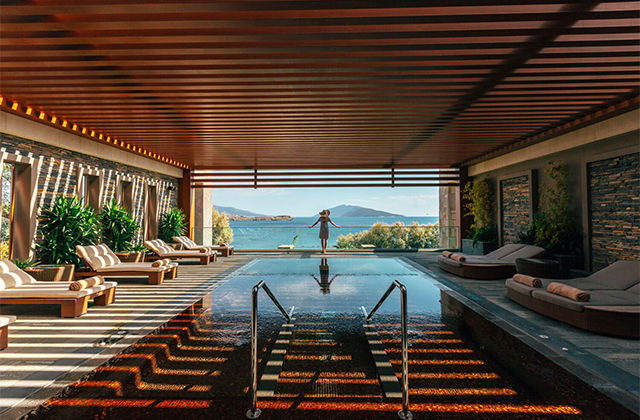 Travel talk: Here's why you need to plan your getaway to Caresse, a Luxury Collection Hotel in Bodrum (фото 3)