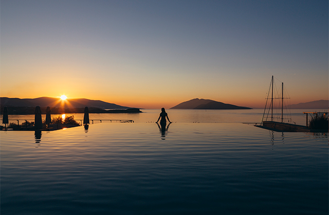 Travel talk: Here's why you need to plan your getaway to Caresse, a Luxury Collection Hotel in Bodrum (фото 4)