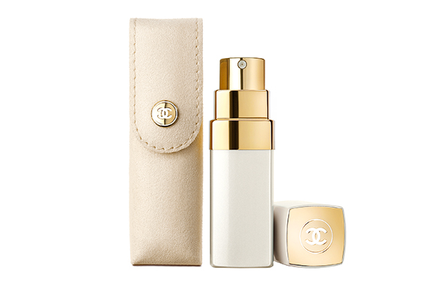 Must-have: Chanel launches Coco Mademoiselle purse spray