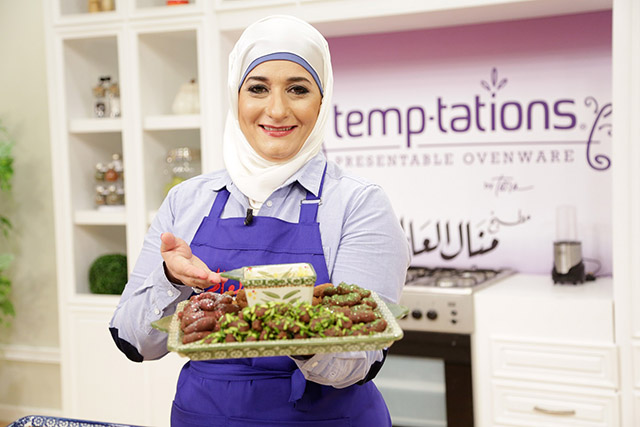 The Dubai Food Festival announces its lineup for 2015