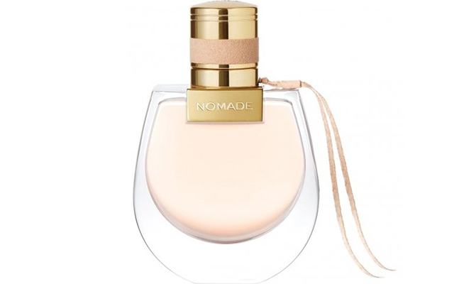 Here's how to get your hands on Chloé's new Nomade fragrance (фото 1)