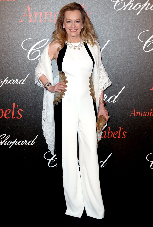 Chopard The Gentleman's Evening Cannes
