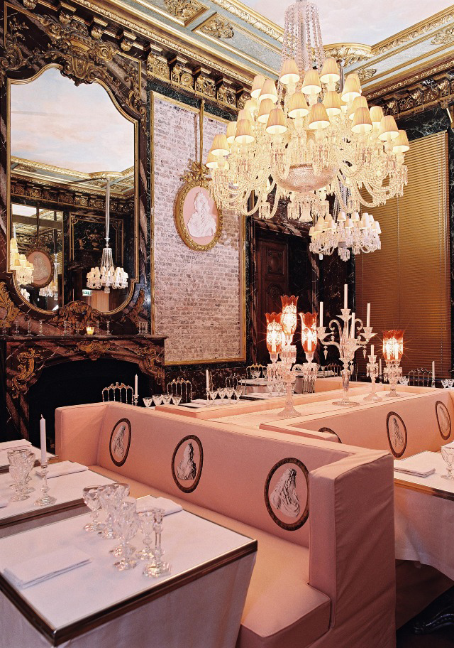 Paris' Most Luxurious Dining Experiences