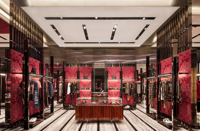 e43ff4ec233c Dolce & Gabbana opens new boutique in The Dubai Mall | Buro 24/7