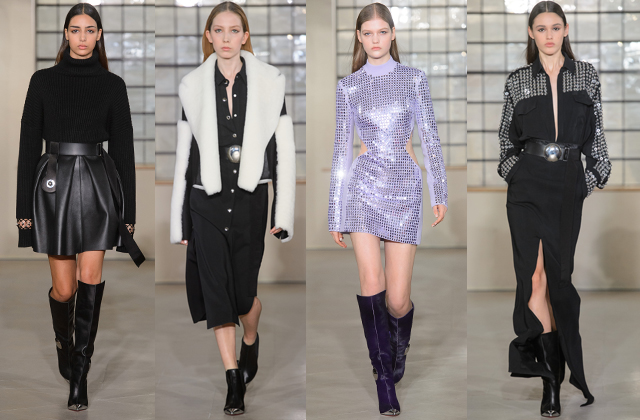 LFW Fall/Winter 2018: Day 4 Highlights (фото 3)