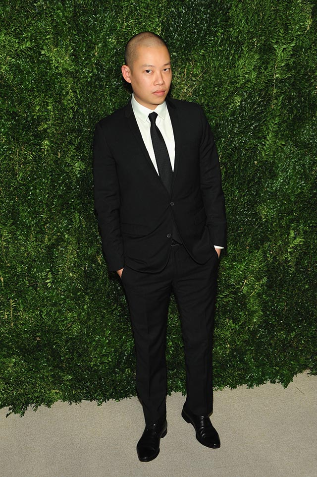 The 11th Annual CFDA/Vogue Fashion Fund Awards in New York (фото 8)