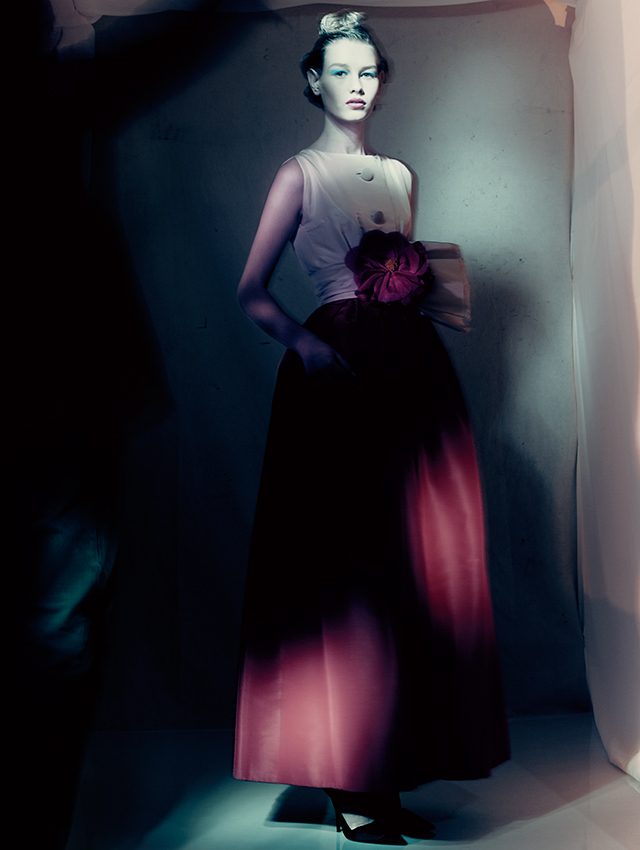 Here's why you need to get your hands on the new Dior Images: Paolo Roversi book (фото 3)