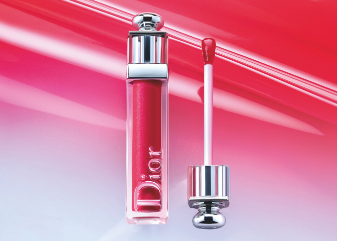 Dior Addict's new lipstick additions want women to shine brighter than they do (фото 2)