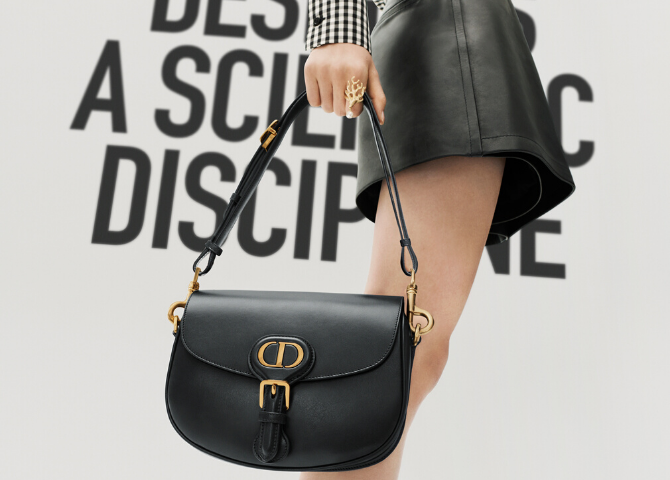 The Dior Bobby bag is now available to shop (фото 2)