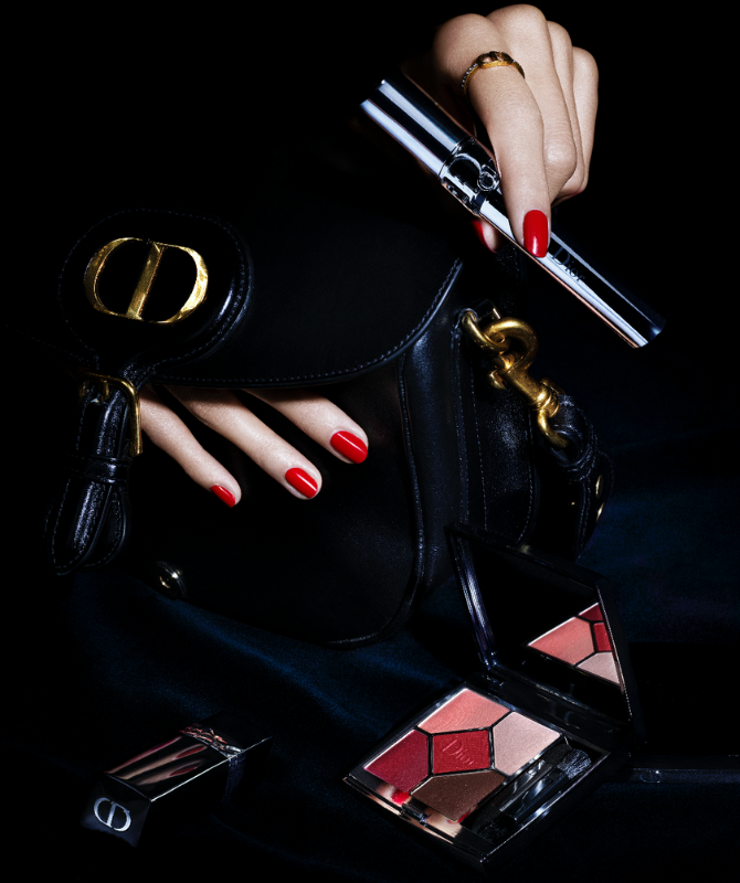 In need of some beauty hocus pocus? Dior Rouge has you covered (фото 2)