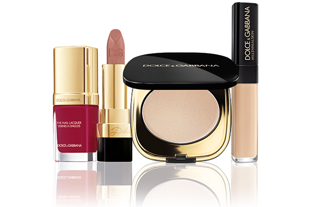 Three new beauty collections you need to know about now