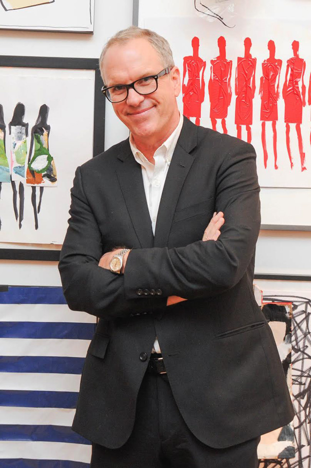 Buro Asks: Donald Drawbertson, a.k.a Donald Robertson