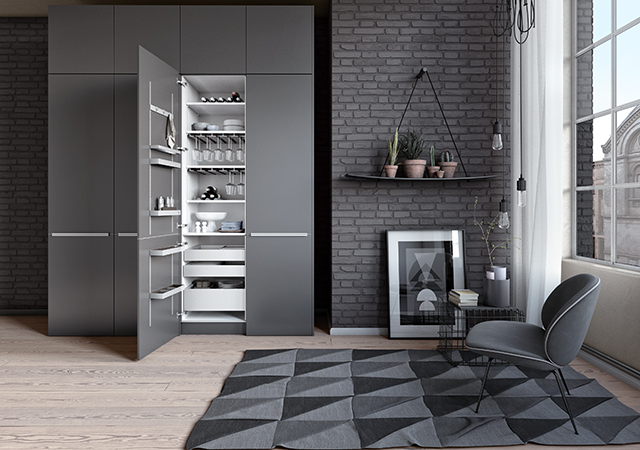 SieMatic MultiMatic by Urban Collection