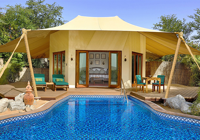 Up your sustainability game and spend your Eid holidays at these eco-friendly resorts (фото 1)