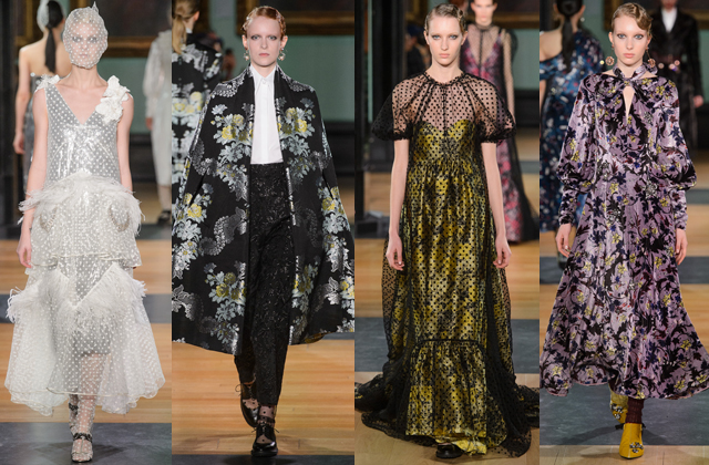 LFW Fall/Winter 2018: Day 4 Highlights (фото 2)