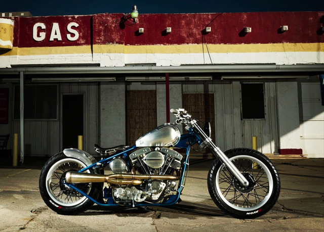 Cafe Rider The Custom Motorcycle And Coffee Concept In Dubai