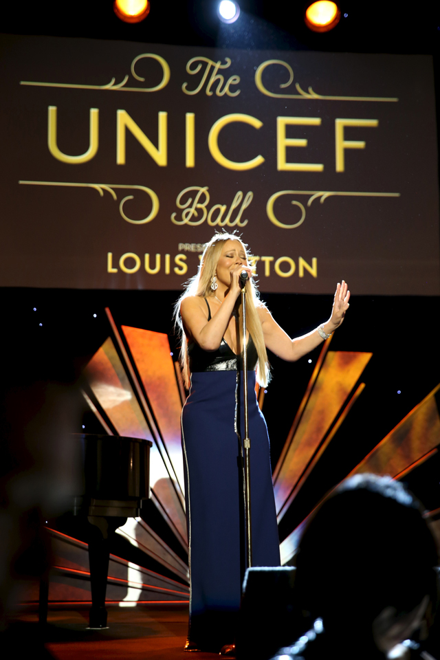The 2016 UNICEF Ball