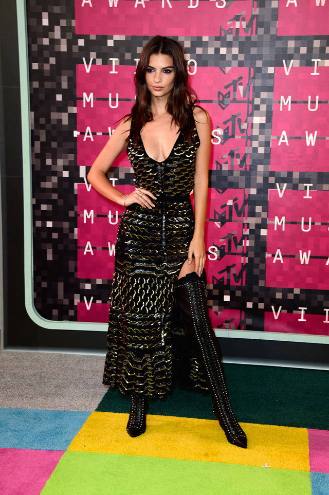MTV VMAs 2015 The best of the red carpet