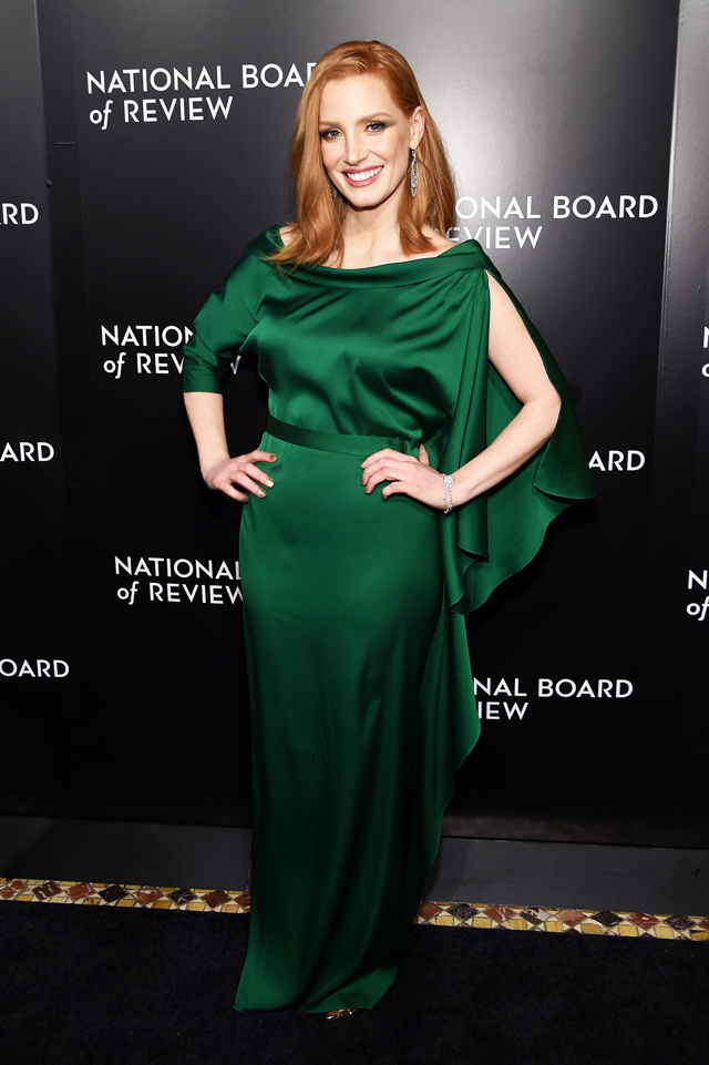 The National Board of Review Gala