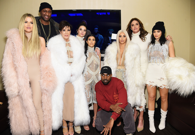 New York Fashion Week: Yeezy Season 3 (фото 5)