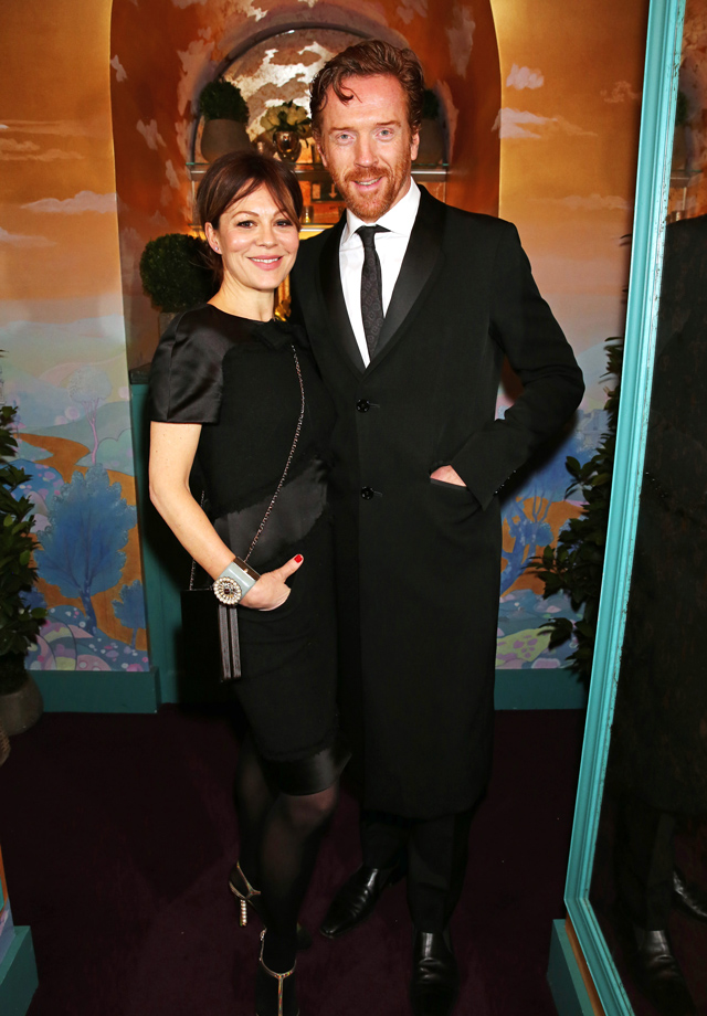 The Charles Finch And Chanel Pre-BAFTA Party (фото 16)