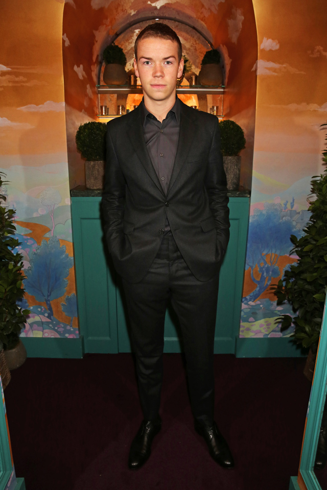 The Charles Finch And Chanel Pre-BAFTA Party (фото 12)