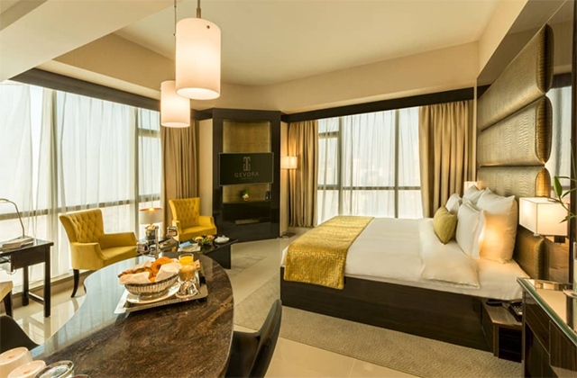 Dubai just set another Guinness World Record with a new hotel opening (фото 3)
