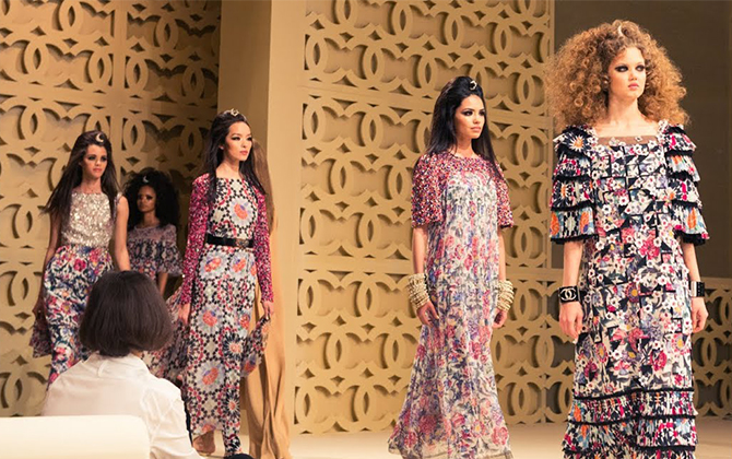 Giorgio Armani to hold its Cruise 2021 in Dubai (фото 1)