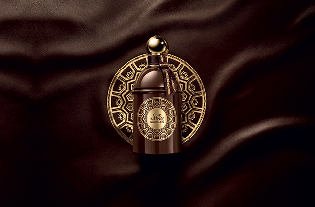 Continuing his oriental journey, Guerlain's Thierry Wasser launches a new fragrance, Cuir Intense (фото 1)