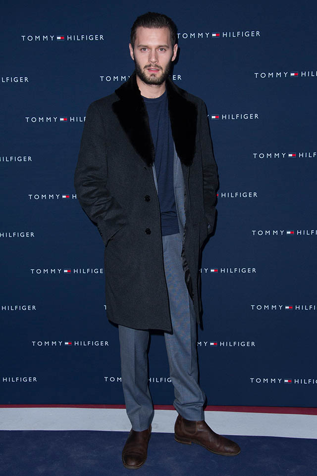 Tommy Hilfiger hosts party to celebrate new Paris flagship store opening (фото 7)