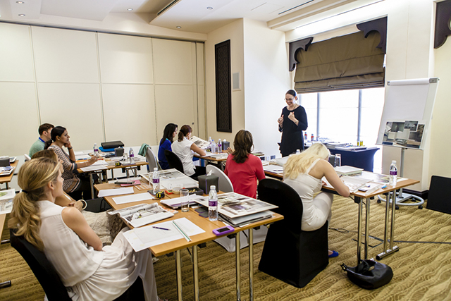 chelsea college of arts returns with new interior design courses in dubai - Chelsea Interior Designers
