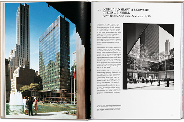 Book of the week: Julius Shulman. Modernism Rediscovered