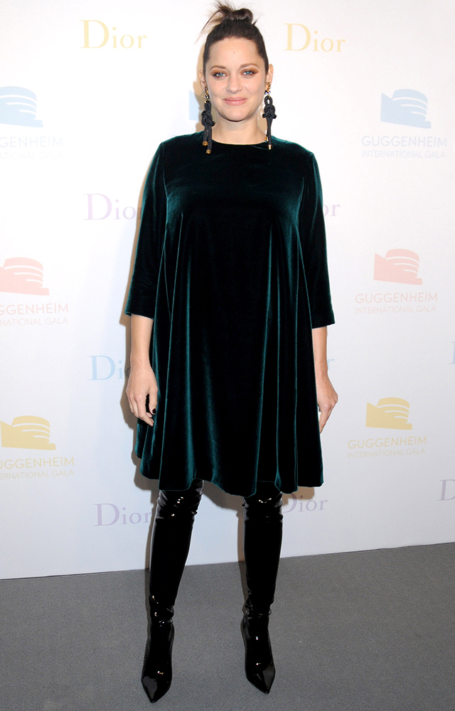 2016 Guggenheim International Gala x Dior