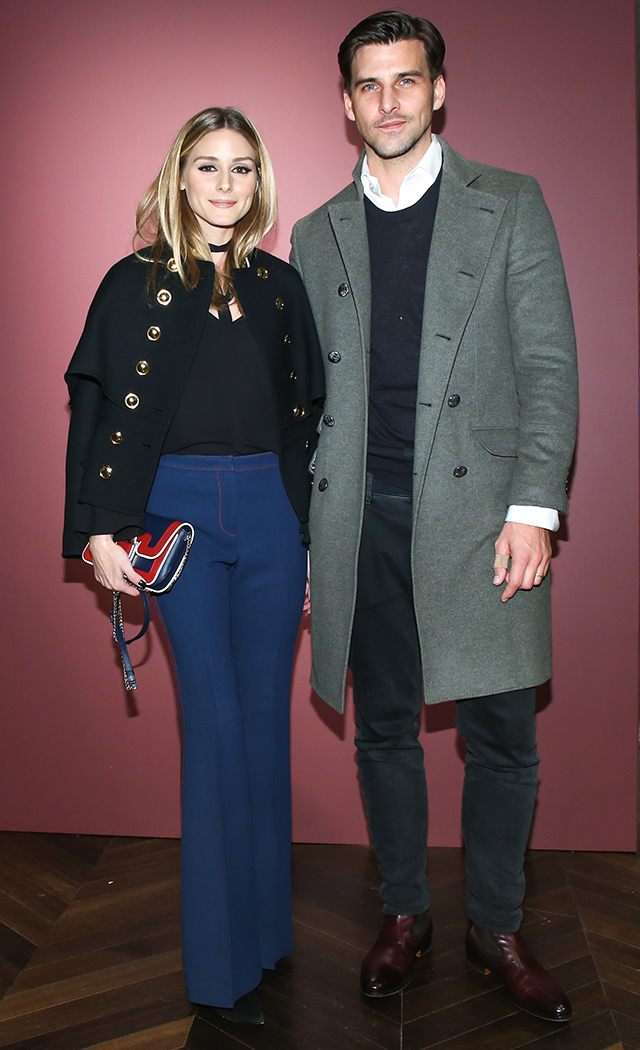 Burberry – Tale of Thomas Burberry New York event