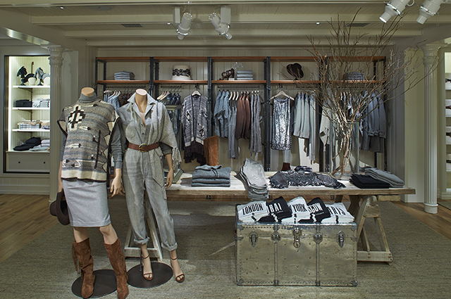 7de9326e5612 Polo Ralph Lauren opens first London flagship boutique   Buro 24 7
