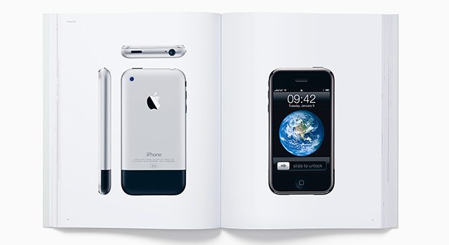 Book of the week: Designed by Apple in California