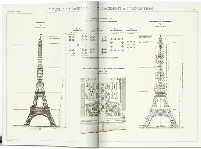 Book of the week: The Eiffel Tower