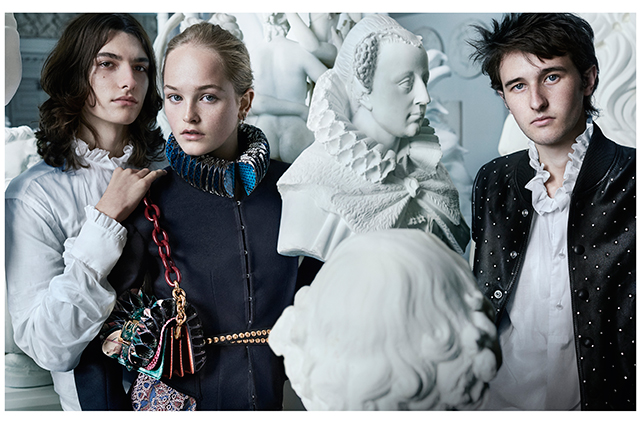 burberry september 16 campaign