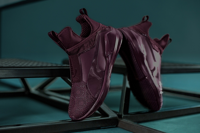 Puma Kylie Fierce