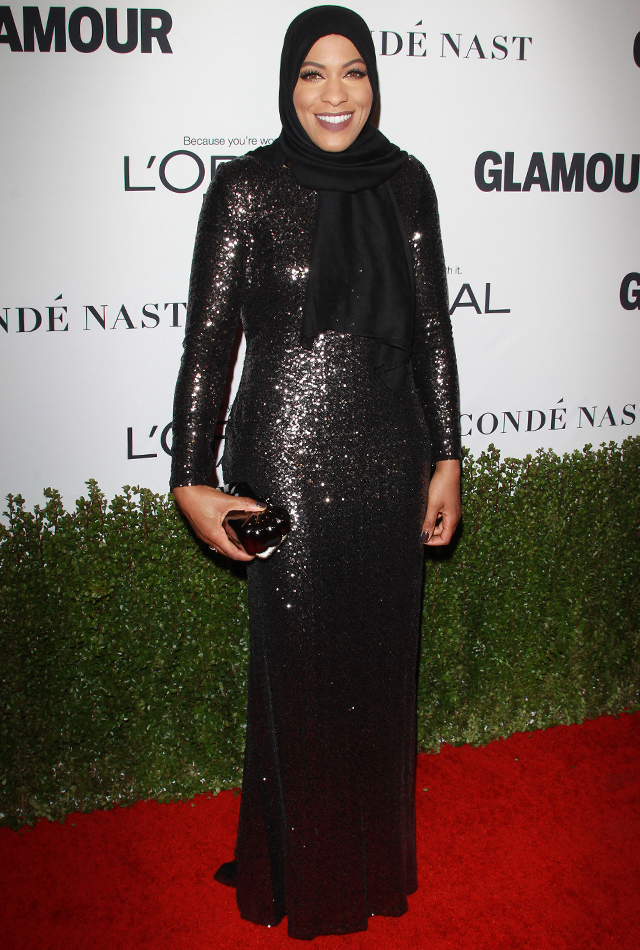 2016 Glamour Women of the Year Awards